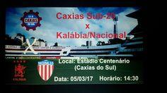Rádio Web Mix Esporte&Som: Nova Prata: Kalábia/Nacional na preliminar do jogo...