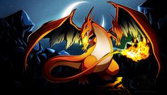 Dragon Mega Pokemon Wallpaper HD Skilal #35799
