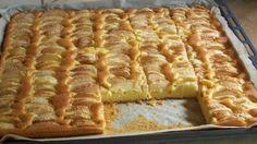 ΜΗΛΟΠΙΤΑ Greek Sweets, Greek Desserts, Greek Recipes, Sweets Recipes, Fruit Recipes, Apple Recipes, Cooking Recipes, Non Chocolate Desserts, Chocolate Pies