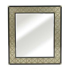MIRROR, 104x115 !!! - right size - Marco Polo - Antiques online -