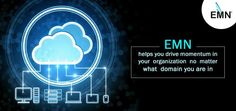#EMN helps you drive momentum in your organization - no matter what domain you are in #EMNWORLD