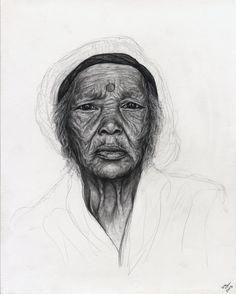 old lady illustration - Pesquisa Google