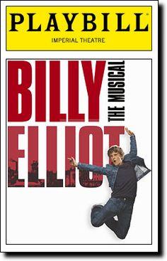 Billy Elliot <3