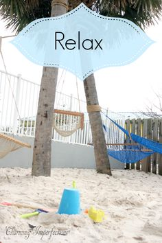 Beach Retreat -