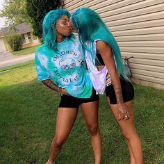 Black Couples Goals, Cute Couples Goals, Couple Goals, Cute Lesbian Couples, Lesbian Love, Black Lesbians, Girlfriend Goals, Black Relationship Goals, Best Friend Outfits