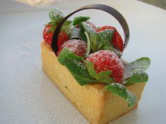 cestino di frolla con crema al limone...by i dolci di Pinella