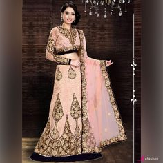 84bd441b469 Look enchanting  amp  charming this season by wearing these collection of  trendy  Lehenga !