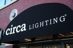 atlanta showroom ideas circa lighting