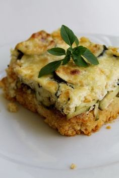 Rakott cukkini kölessel Vegetarian Recipes, Healthy Recipes, Healthy Meals, Gm Diet, Hungarian Recipes, Hungarian Food, I Foods, Main Dishes, Healthy Lifestyle