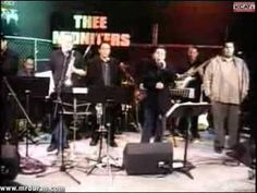 Thee Midniters: Land of 1000 Dances & Dreaming Casually