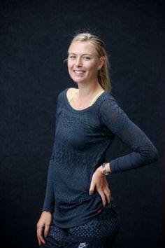 Maria Sharapova  Hawt Celebs