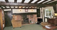 Willow Tree Farm, Palmer Street, Walsham le Willows, Bury St Edmunds, IP31 3BZ - Listed Property Owners Club