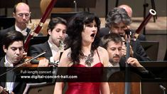 """Mozart: """"Ah conte, partite"""" / Prohaska · Abbado · Berliner Philharmoniker"""