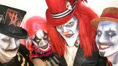 Scary Music Group San Diego,California