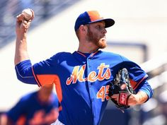 Wheeler Done in 2015  http://www.boneheadpicks.com/wheeler-done-in-2015/ #MLB #SpringTraining #Mets #Boneheadpicks