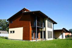 Montovaný dom Kubis Vario - RD Rýmařov