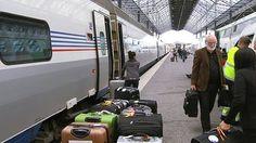 Asiantuntija: Venäläiset matkustavat entistä enemmän Viroon Suomen sijaan