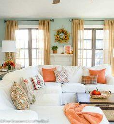 Furniture & decor..colors..love