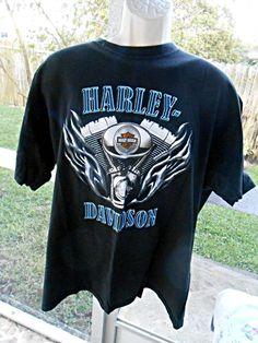 61a2b701 29 Best Harley Shirts images in 2019 | Harley shirts, Shirts, Harley ...