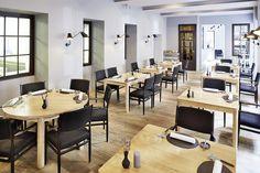 Restaurant Konstantin Filippou in Wien Holy Roman Empire, Lokal, Restaurant, Emperor, Fine Dining, Vienna, Austria, Amsterdam, Germany