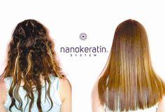 Herken jij jezelf (deels) in de droge, doffe dot haar op links? En droom jij van zo'n haar boost op rechts waar je 'u' tegen zegt?' Nanokeratin System Netherlands, Rozengracht 215 Amsterdam. T: 020-3303120. www.nanokeratinsystem.nl #photooftheday #nanokeratinsystemnl #nanokeratinsystem #hairtreatment #haircare #hairproducts #beauty #pamper #hairsalon #hairdressers #hairstylists #rozengracht #amsterdam #netherlands