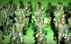 Die jetzt diskutierte Aufstellung einer EU-Armee wäre weder für den…