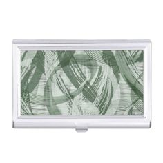 Camo business card holder use my paper by law pinterest green splash business card holder colourmoves