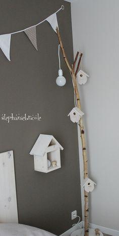 Lampa magique pour la chambre de bébé ! Faites-vous aider par un Jobeur pour la partie électricité sur YoupiJob.com