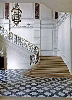 Hotel De Lamarck