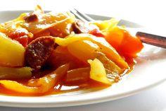 A lecsó 8 titka, amit a legtöbb háziasszony rosszul csinál My Recipes, Pork, Ethnic Recipes, Sweet, Kale Stir Fry, Candy, Pork Chops