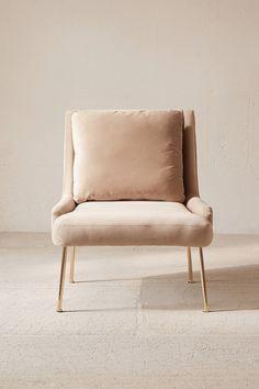 Slide View: 2: Kaia Club Chair