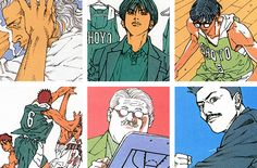 takehiko inoue   Tumblr Character Illustration, Illustration Art, Slam Dunk Manga, Delta Art, Inoue Takehiko, Ares, Basketball Teams, Manhwa, My Arts