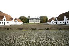 Hagenskov Castle, Ebberup - Fyn #visitfyn #fairytalefyn #denmark