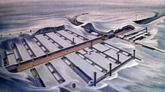 America's Nuclear Base Under Greenland's Ice Sheet   What History Forgot   American Heroes Channel
