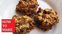 How To Make Healthy Oatmeal Cookies https://youtu.be/Uj-jZndI_Cw You can find the Healthy Oatmeal Cookies Recipe http://www.marthastewart.com/315977/healthy-oatmeal-cookies