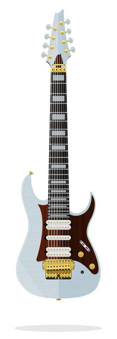 tosin abasi signature guitar