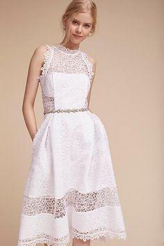 Anthropologie Marita Wedding Guest Dress