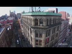 Adventures in Trespassing: I Owned 190 Bowery, NYC, for Three Days - ANIMAL