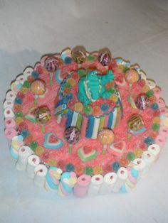 Tarta Coco Cantajuegos, Cumpleaños de Victor