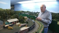TrainMasters TV - Delaware & Hudson Adirondack Branch