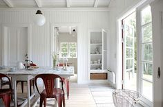 scandinavian retreat.: Danish 30ies summer house