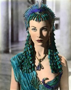 Vivien-Leigh-in-Caesar-and-Cleopatra