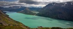Norway's Sognefjellet Road (Credit: Stuart Butler)