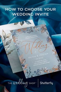 Choose the right invite for your aesthetic style and budget. This guide gives you everything you need to know to make your wedding invite perfect. Plan My Wedding, Our Wedding, Dream Wedding, Spring Wedding, Wedding Stationery, Wedding Planner, Wedding Invitations, Indoor Wedding Photos, Wedding Decorations