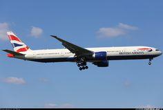 BA 777