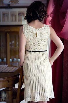 Платья от рукодельницы Lelu