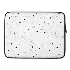 Space Laptop Sleeve White - 15 in