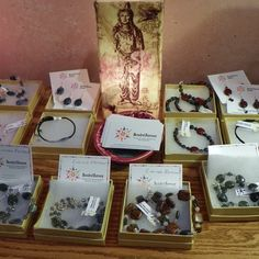 Bonded Forever Jewelry at SOTA