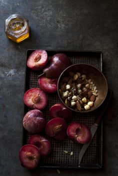 Beautiful chiaroscuro lighting - Cape Town Food Photographer South Africa |Photography Food Stories Food Styling Cape Town