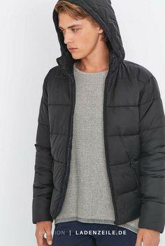 Jacken von UrbanOutfitters auf LadenZeile http://mode.ladenzeile.de/herrenmode-jacken-shop-urbanoutfitters/